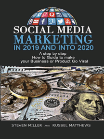 Social Media Marketing in 2019 and into 2020