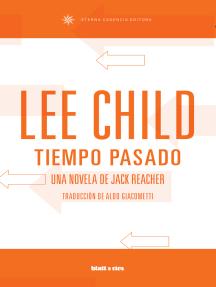 Tiempo pasado: Edición latinoamerica