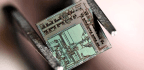 New Wireless Transceiver Chip Goes 'Beyond 5G'