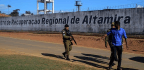 Prison Riot In Northern Brazil Leaves At Least 57 Inmates Dead