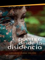 Poemas desde la disidencia