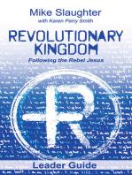 Revolutionary Kingdom Leader Guide
