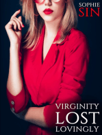 Virginity Lost Lovingly