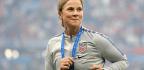 Jill Ellis Is Stepping Down As U.S. Women's Soccer Coach
