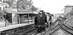 Classic Early-Victorian Main Line Railway Architecture Saved For Future Generations