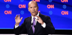 John Delaney Had One Good Point on Medicare for All