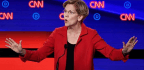 Elizabeth Warren's Big Night