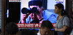 North Korea Conducts Second Missile Test In A Week