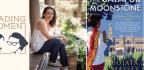 Sujata Massey on Her New Novel, The Satapur Moonstone