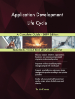 Application Development Life Cycle A Complete Guide - 2019 Edition
