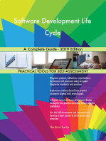 Software Development Life Cycle A Complete Guide - 2019 Edition