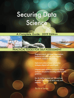 Securing Data Science A Complete Guide - 2019 Edition