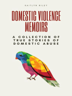 Domestic Violence Memoirs