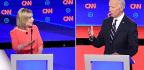 Kirsten Gillibrand Targets Biden's Views on Women