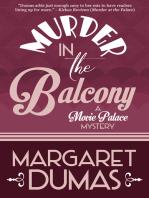 Murder in the Balcony