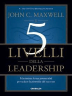 I_5_livelli_della_leadership