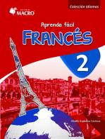 APRENDA FÁCIL FRANCÉS 2