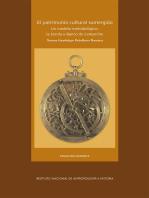 Patrimonio cultural sumergido: Un modelo metodológico: la Sonda o Banco de Campeche