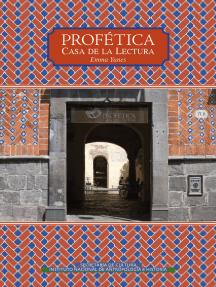 Profética: Casa de la lectura