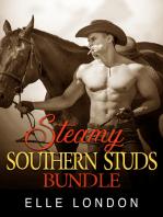 Steamy Southern Studs Bundle
