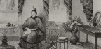 The Life of Afong Moy, the First Chinese Woman in America