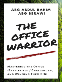 The Office Warrior