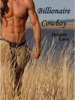 Billionaire Cowboy