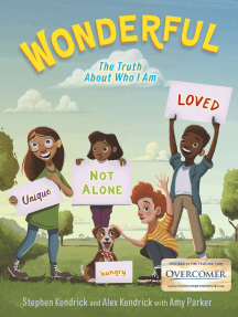 Wonderful: The Truth About Who I Am
