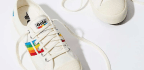14 Rainbow Sneakers Everyone Is Buying For Summer - From Adidas to Gucci