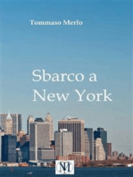 Sbarco a New York