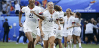 What the U.S. Women's Soccer Team Needs More Than Equal Pay