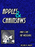 Apples & Chainsaws