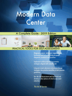Modern Data Center A Complete Guide - 2019 Edition