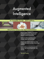 Augmented Intelligence A Complete Guide - 2019 Edition