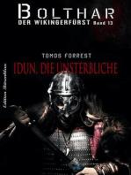 Bolthar, der Wikingerfürst Band 13