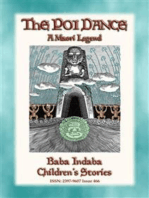 THE POI-DANCE - A Maori Legend: Baba Indaba Children's Stories issue 466