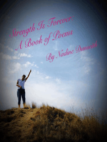 Strength Is Forever: A Book of Poems