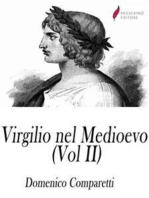 Virgilio nel medioevo (Vol II)