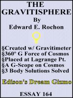 The Gravitisphere