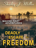 Deadly Escape to Freedom