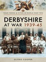 Derbyshire at War 1939–45