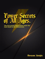 Power Secrets of all Ages