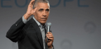Obama Urges Americans To Reject Language That 'Feeds A Climate Of Fear'
