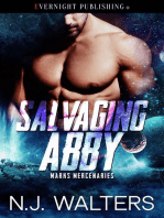 Salvaging Abby