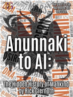 Anunnaki to AI
