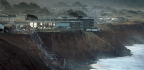 The California Coast Is Disappearing Under The Rising Sea. Our Choices Are Grim