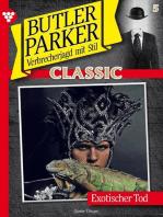 Butler Parker Classic 5 – Kriminalroman