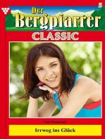Der Bergpfarrer Classic 5 – Heimatroman