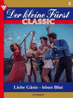 Der kleine Fürst Classic 5 – Adelsroman