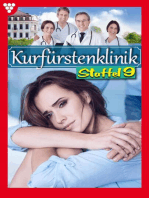 Kurfürstenklinik Staffel 9 – Arztroman